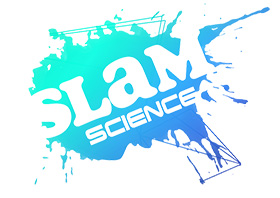 SLAM_science_Logo