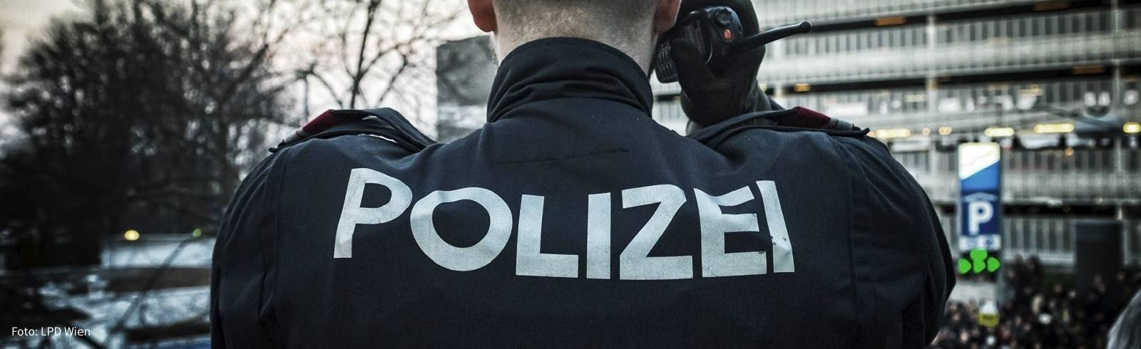 Döbling: Falscher Polizist in Post-Filiale